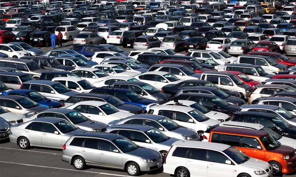 Vietnam:  Most attractive automobile market in ASEAN?