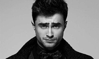 Daniel Radcliffe wants to die on film sets