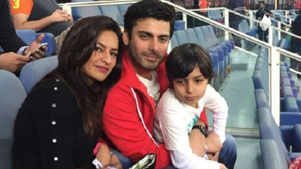 Fawad Khan blessed with a Baby Girl !