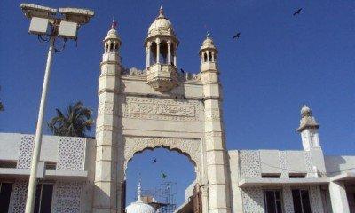 Women to be granted access in Haji Ali Dargah