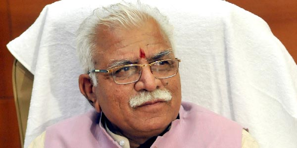 Haryana will adopt Seechewal model to clean Saraswati: Khattar