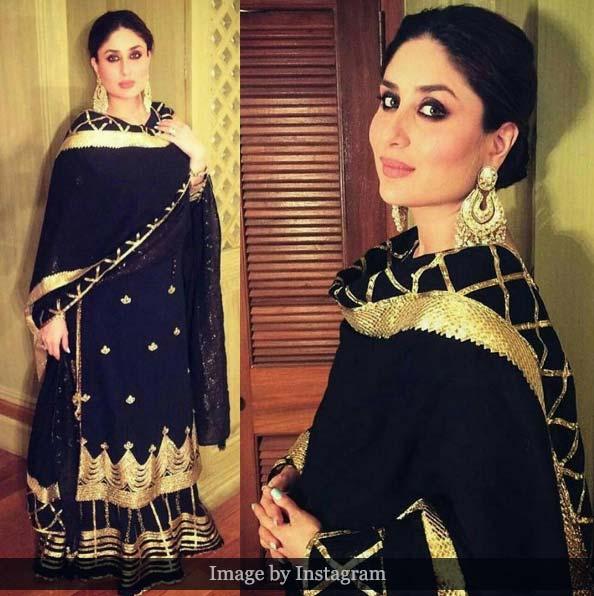 Kareena Kapoor Khan breaking the Stereotypes!