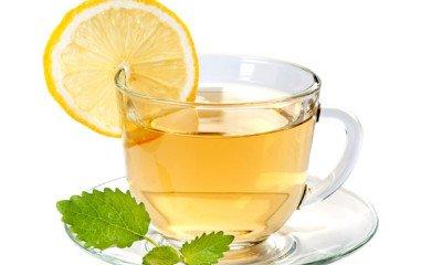 Fitness Mantra: Lemon Tea and its numerous benefits