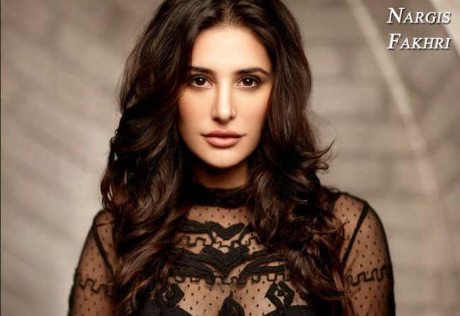 Nargis Fakhri Had Tried Her Luck in America's Top Next Model