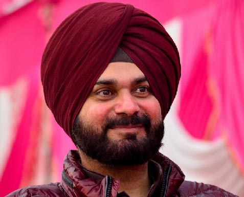 Happy birthday to Navjot Singh Sidhu Paaji