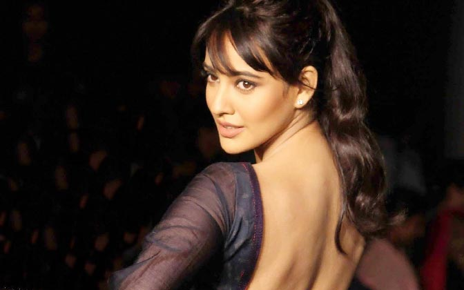 Neha Sharma was disappointed with the roles she was offered
