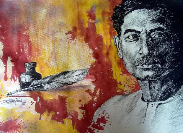 Remembering the Legend 'Munshi Premchand'