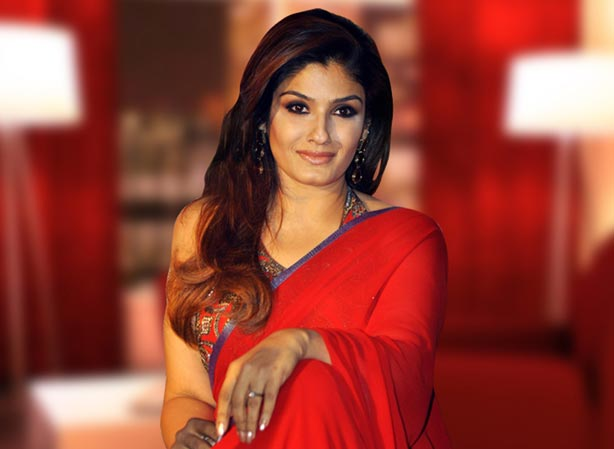 Raveena Tandon turns 42 today