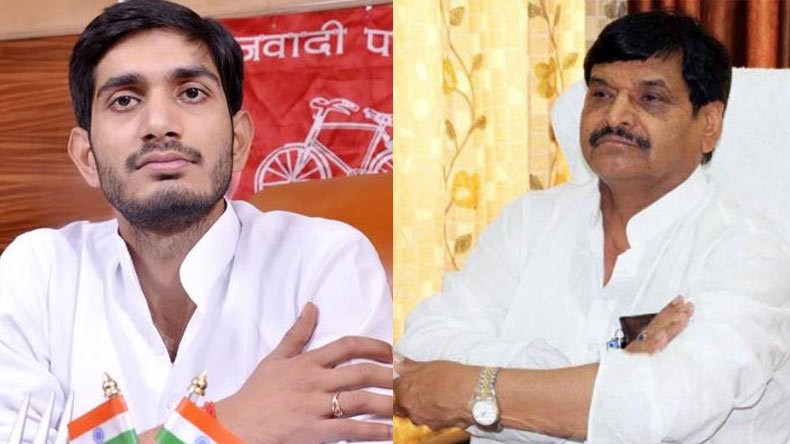 Difference of various opinions in party's youth wing
