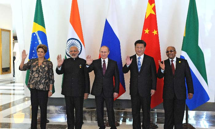 BRICS adopts 'New Delhi Declaration on Education'