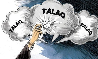 Rethink on the nuances over the 'Triple Talaq' issue