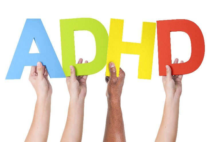 This is all you need to know about ADHD