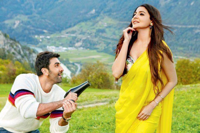 Ae Dil Hai Mushkil Review: When loves shows you the middle finger
