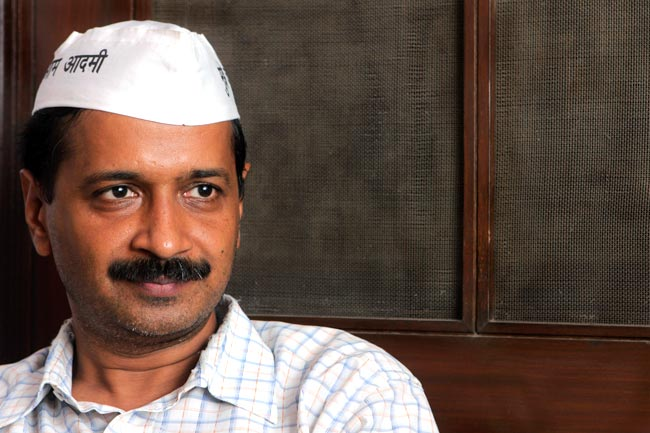 Arvind Kejriwal made the announcement of contesting elections in Gujarat