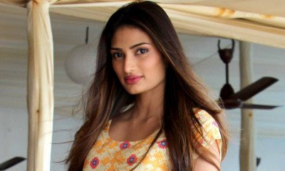 Athiya Shetty and Arjun Kapoor to soon share silver screen