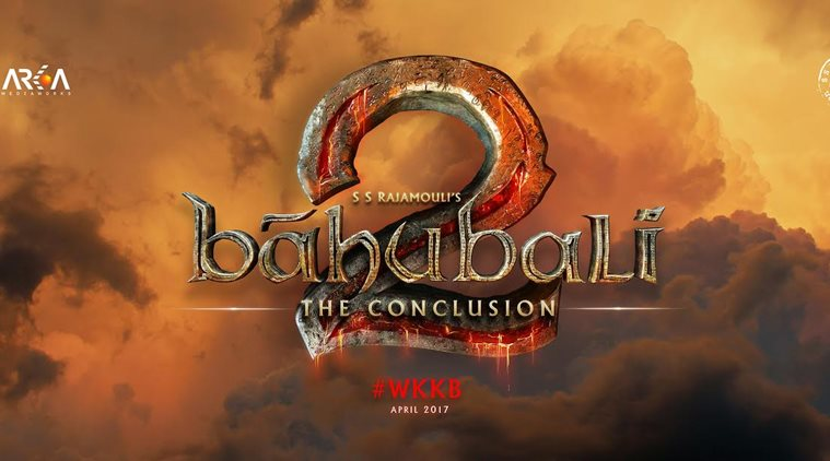 Baahubali 2 will offer you an altogether different experience <