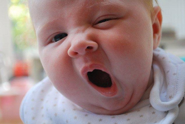 Longer you yawn, bigger your brain: Study