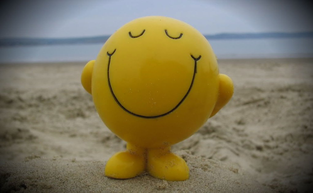 Secret Revealed: 10 Ways To Be Happy!