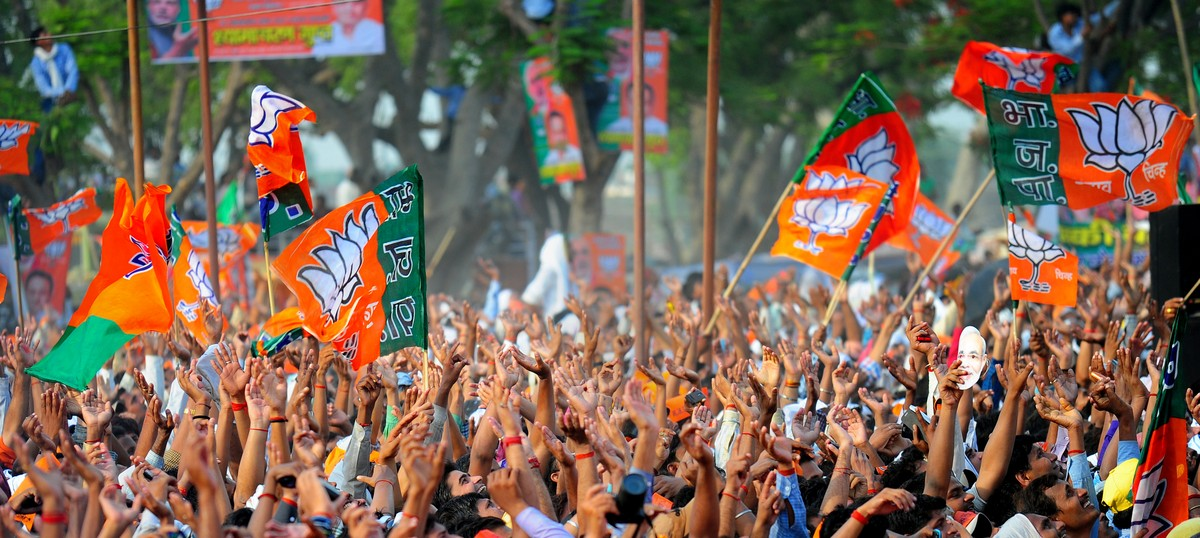 BJP says Family drama will hide Akhilesh Yadav govt's failures