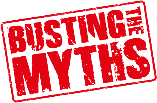 7 Everyday Myths That are Implausible