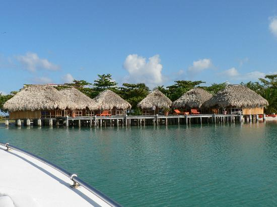 St George's Caye Resort