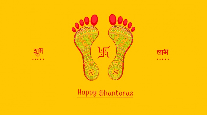 Everything related to Dhanteras 2016