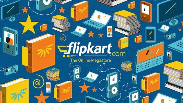 Flipkart minted 1,400 Crore via Festive Sale
