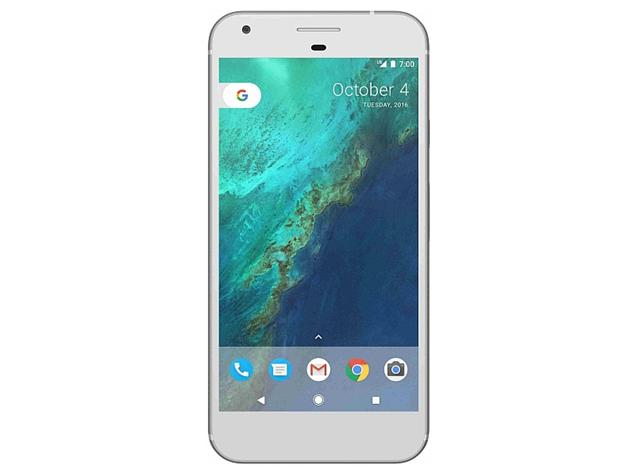 Google Unwraps Key Features of Pixel Smartphone