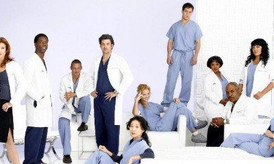 Why we love Grey's Anatomy?