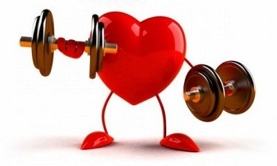 Ways to improve your heart's health
