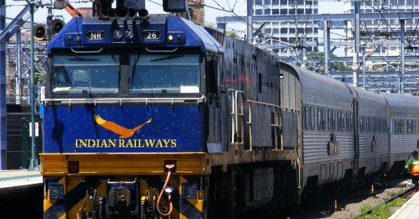 IRCTC'S Railway Insurance Scheme Receives a Positive Response