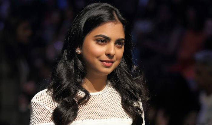 Wedding Bells for Mukesh Ambani's daughter