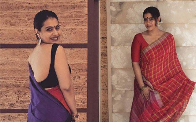Bollywood Fashionistas Festive Season!