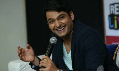 OMG! Another Milestone for Comedian Kapil Sharma