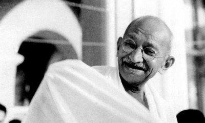 Gandhi Jayanti: Have you yet not realized the Power of 'Gandhigiri'?