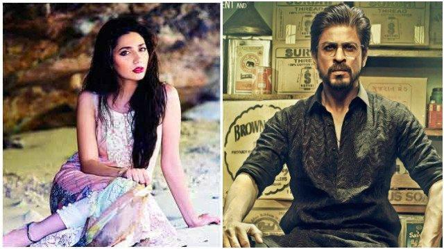 Who replaced Mahira Khan in Rares?