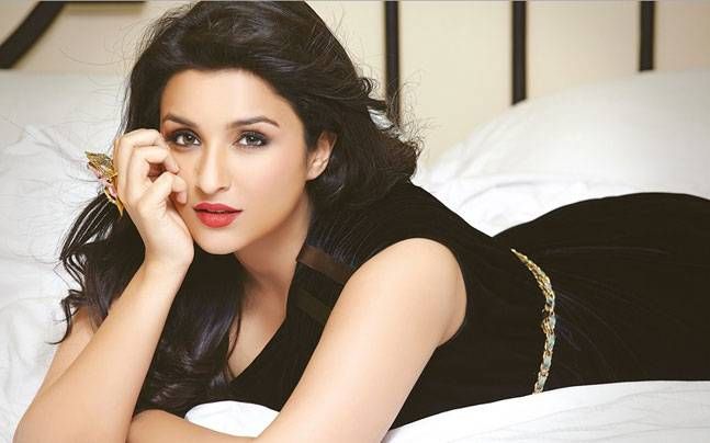 Happy Birthday to our Desi glam Parineeti Chopra