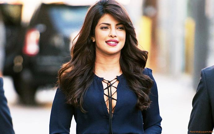 Priyanka all set to sign her next Bollywood project post Quantico 2