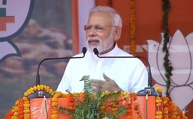 Prime Minister, Narendra Modi breaks his silence on Triple Talaq