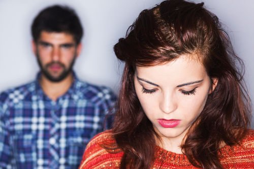 Emotional abuse can be damaging