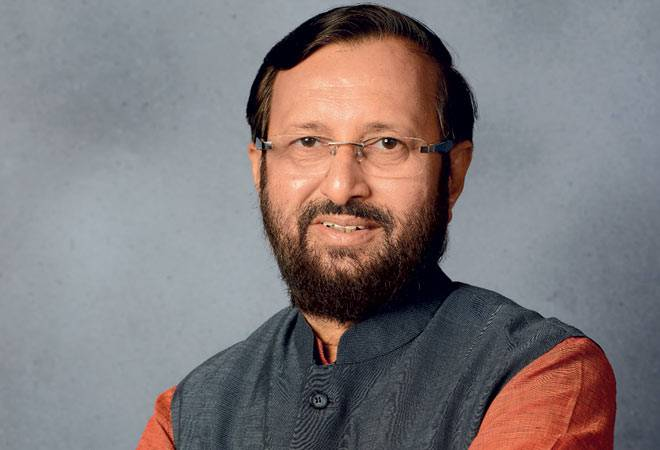 Our mission is to provide quality education to all: Prakash Javadekar