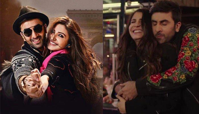 Breakup song from Ranbir Kapoor's upcoming film
