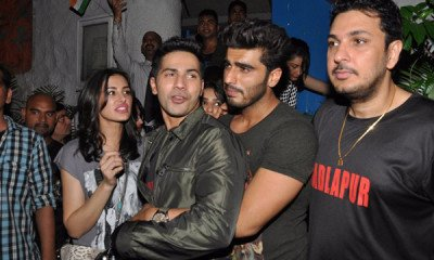 Revealed: Arjun and Varun dated the same girl