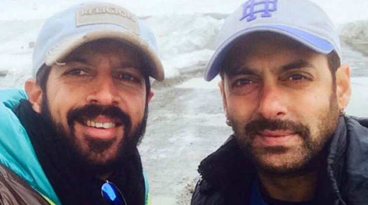Latest Rumour: Coldwar between Salman Khan and Kabir Khan
