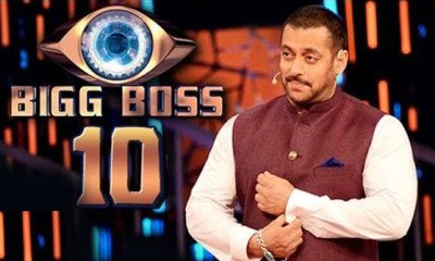 Big Boss is back with the season of controversies