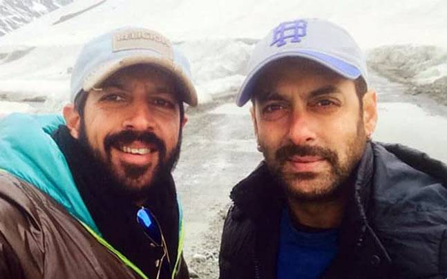 Why Salman Khan was dancing in Manali….. Find out here!