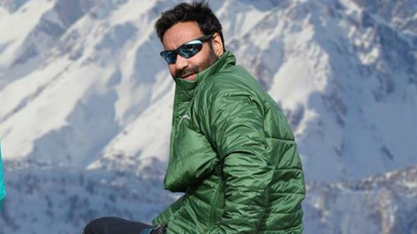 Shivaay Movie Review : Three reasons to watch Ajay Devgn's Shivaay