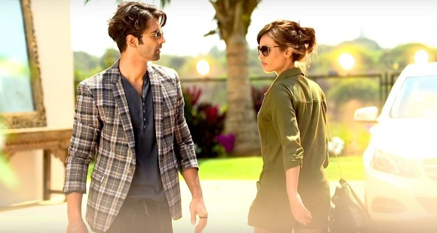 Surbhi Jyoti, Barun Sobti sizzle in the trailer of Tanhaiyaan