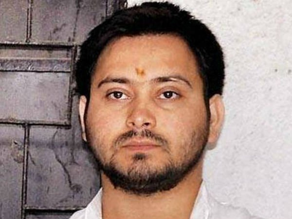 Tejaswi Yadav received 44,000 marriage proposals on whatsapp