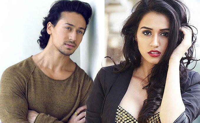 Did Tiger Shroff- Disha Patani break up?